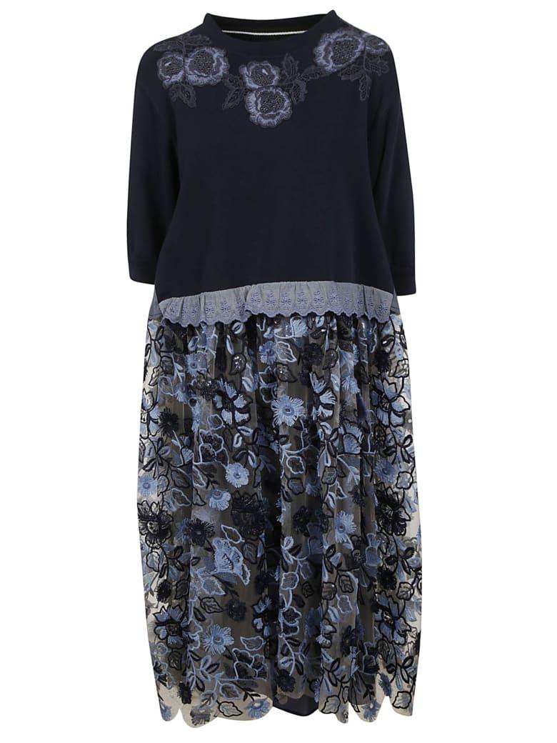Antonio Marras Floral Dress