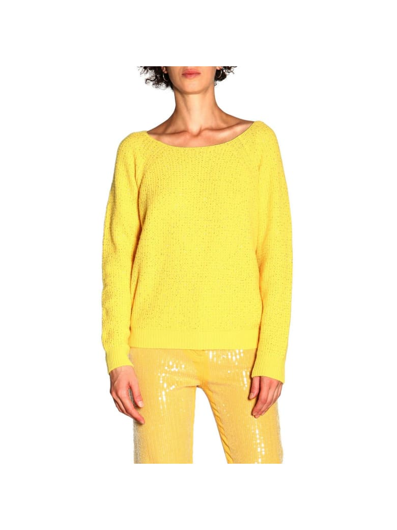 Blumarine Sweater Sweater Women Blumarine - yellow
