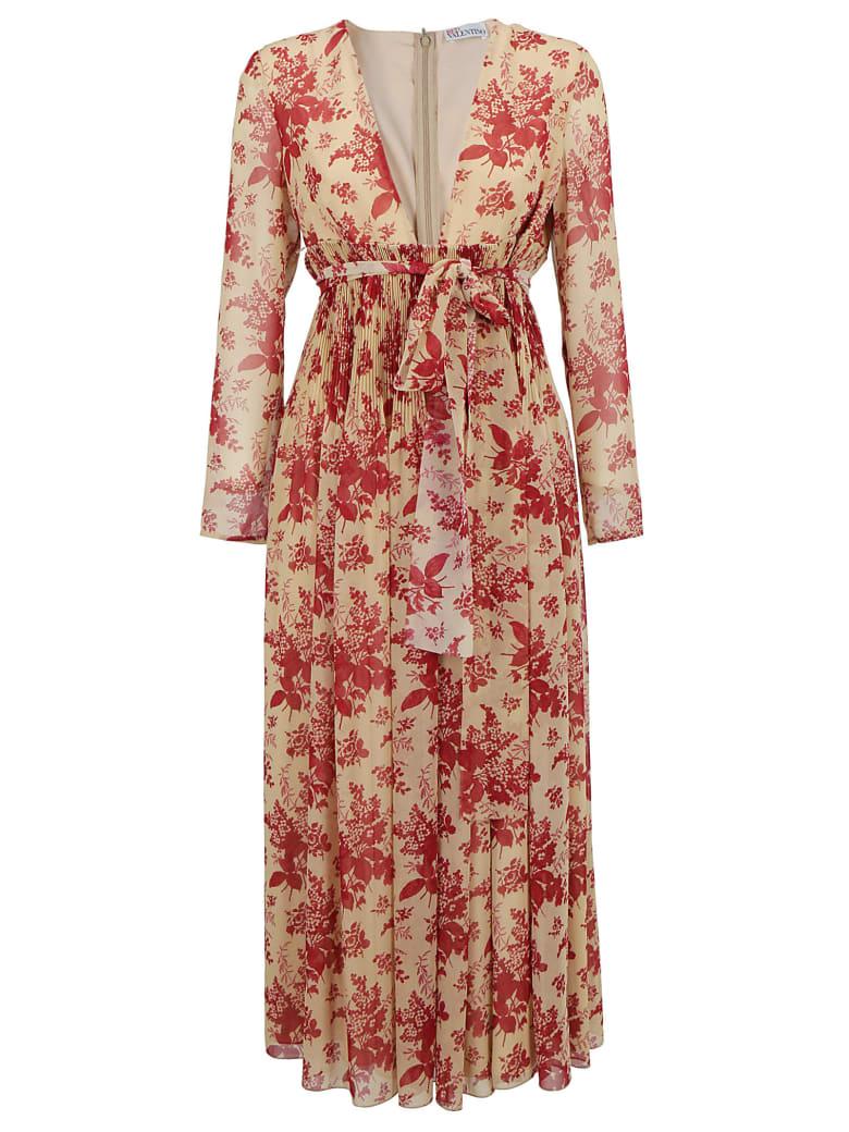 RED Valentino Dress - Avorio