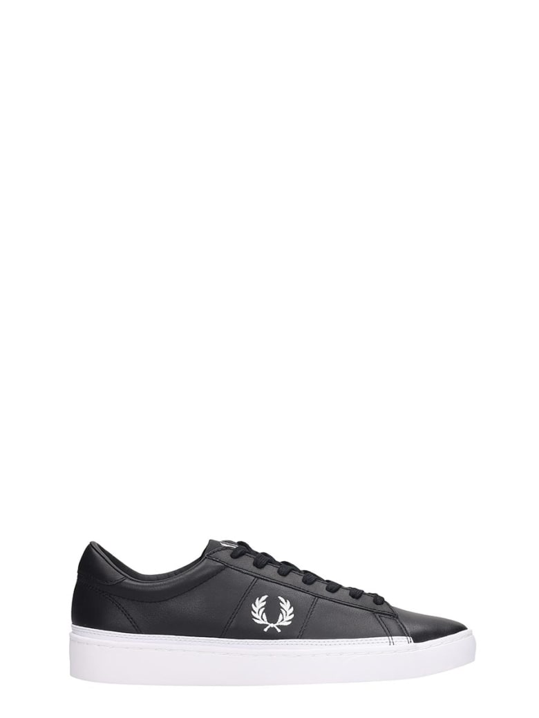 Fred Perry Fred Perry Spencer Sneakers