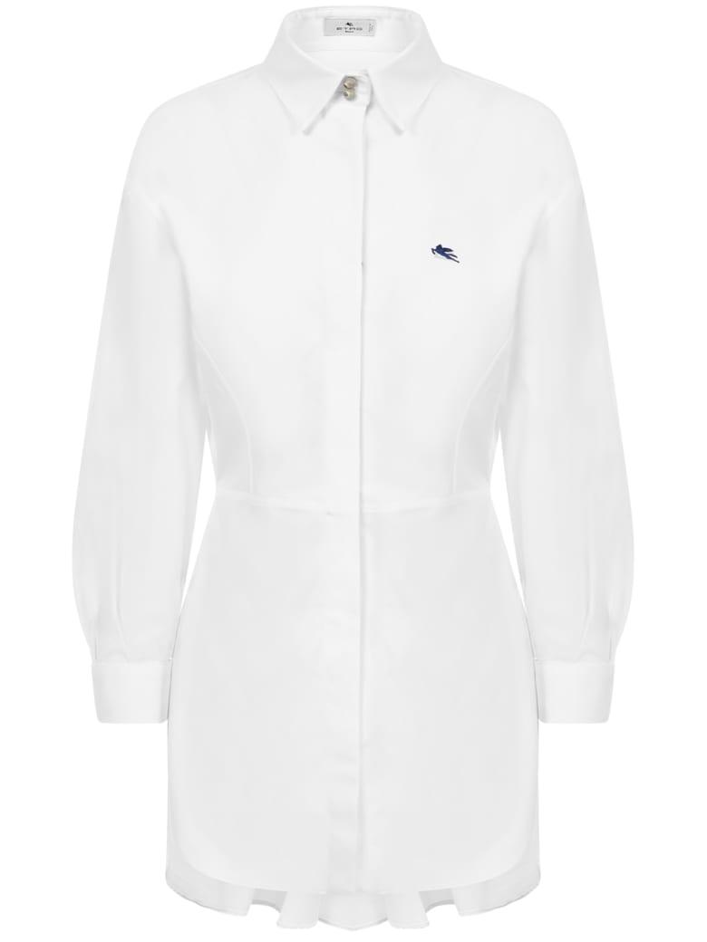 Etro Shirt - White