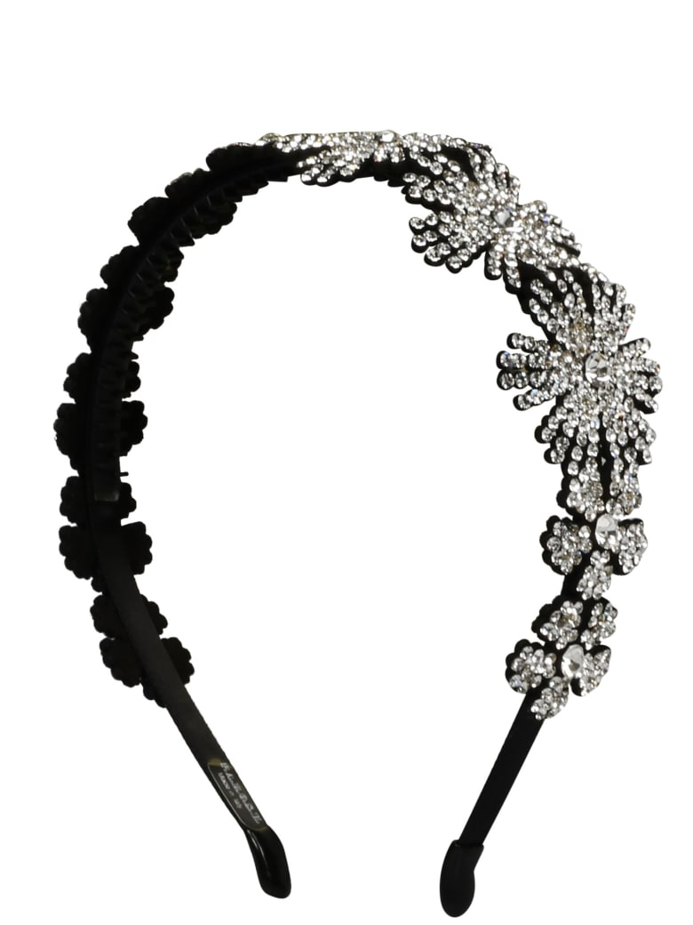 Parosh Accessory - Black