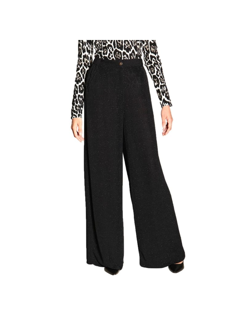 Just Cavalli Pants Pants Women Just Cavalli - black