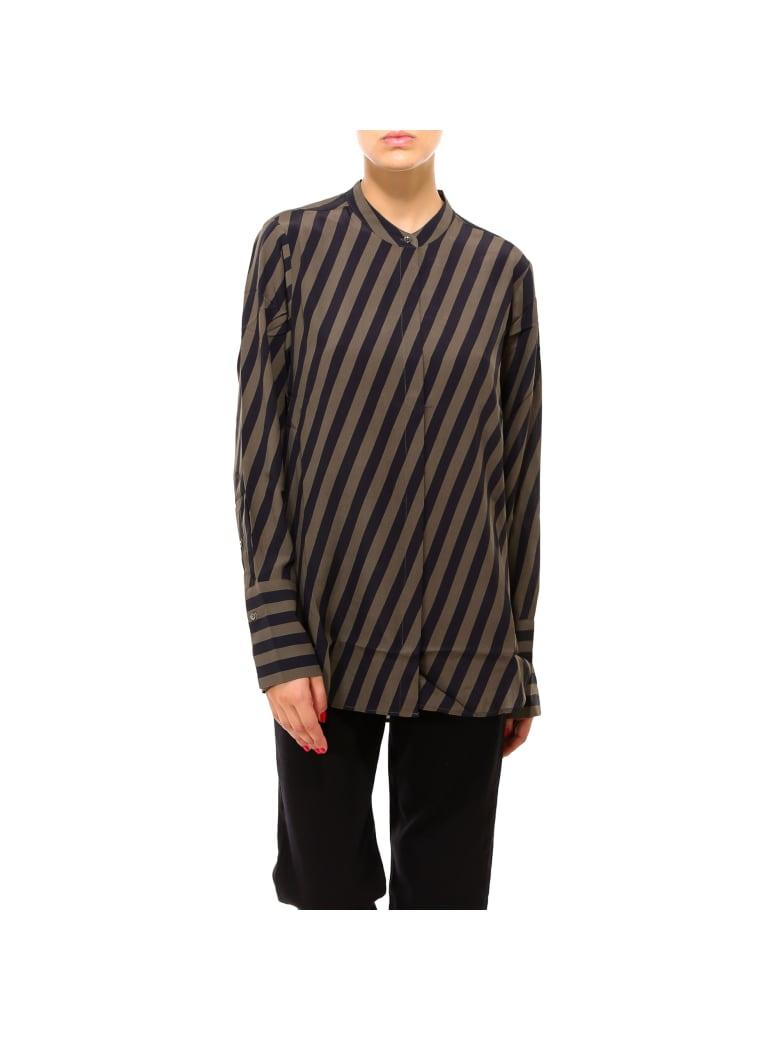 Closed Sparrow Shirt - Black