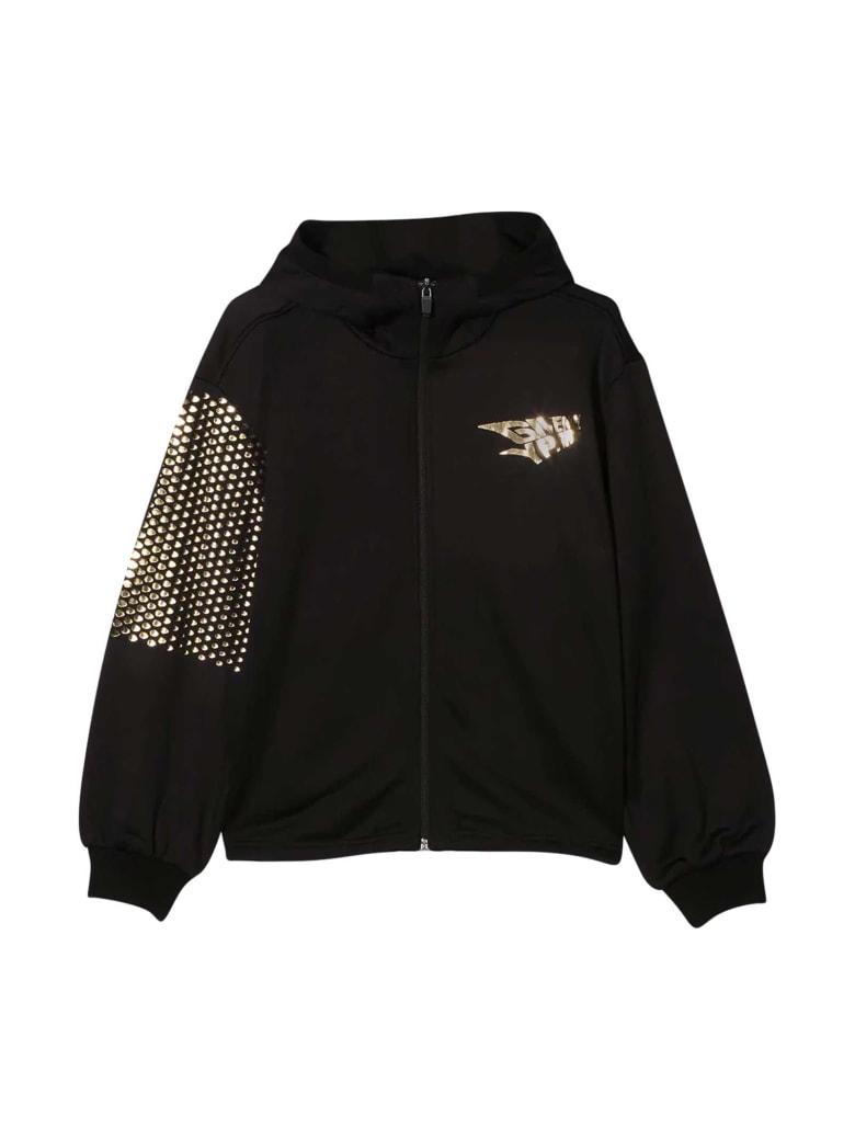 Givenchy Black Sweatshirt - Nero