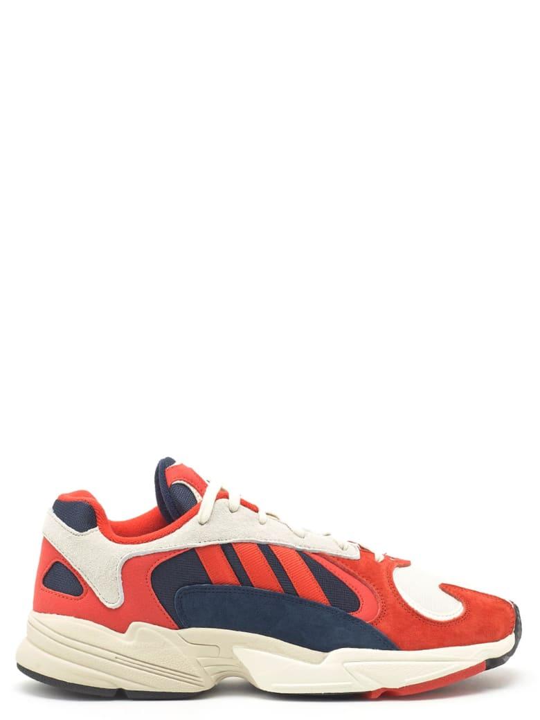 Adidas Originals 'young1' Shoes - Multicolor