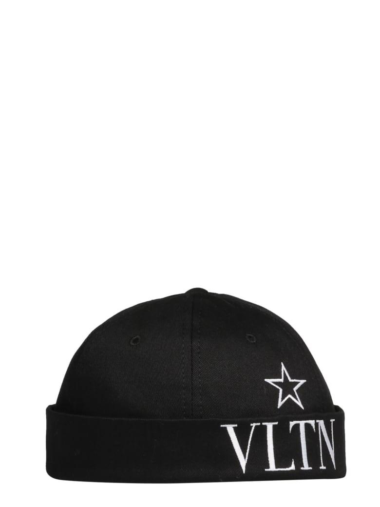 Valentino Garavani Hat - Black