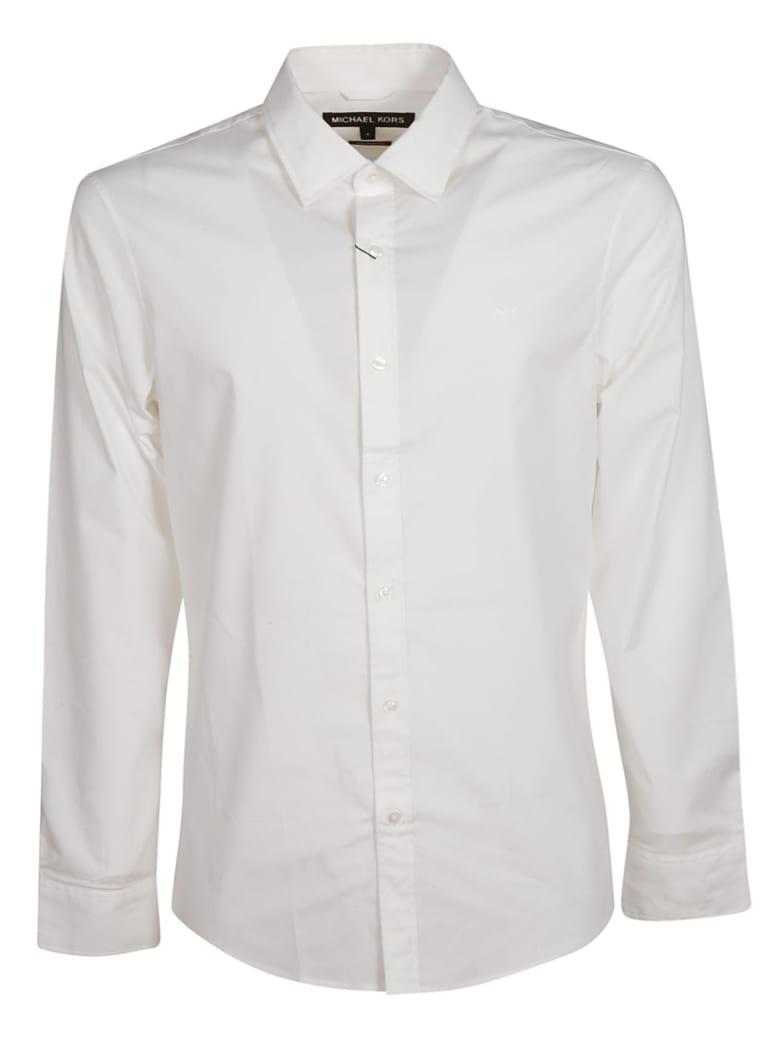 Michael Kors Classic Shirt - white