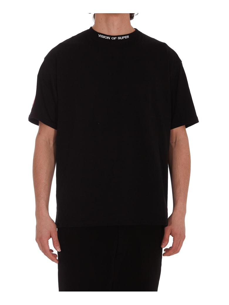 Vision of Super Fire T-shirt - Black