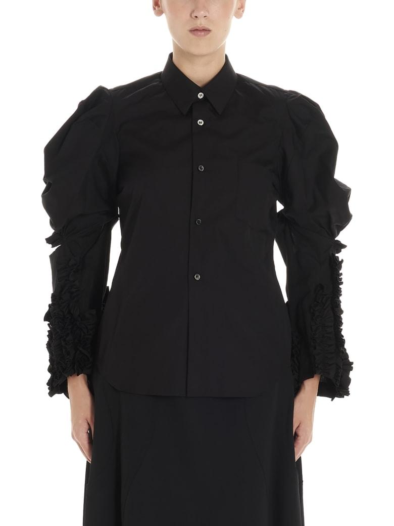 Comme des Garçons Shirt - Black