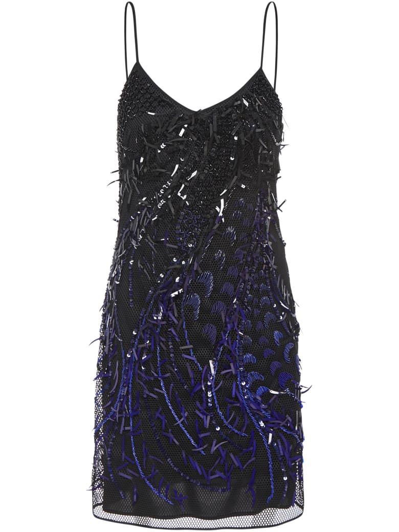 Alberta Ferretti Dress - Black