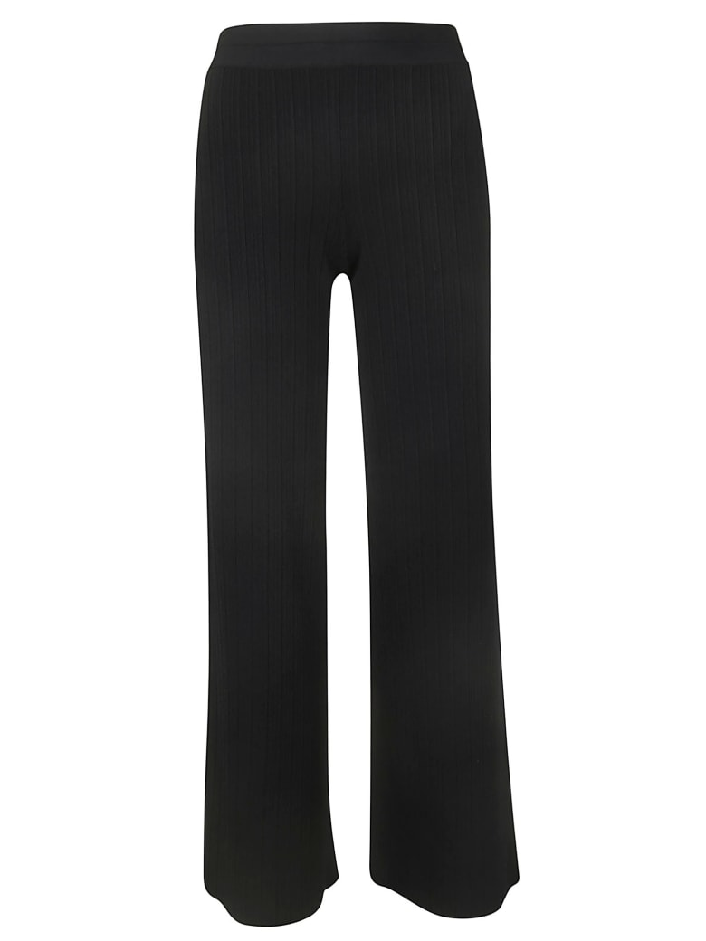 Theory Lounge Trousers - Black