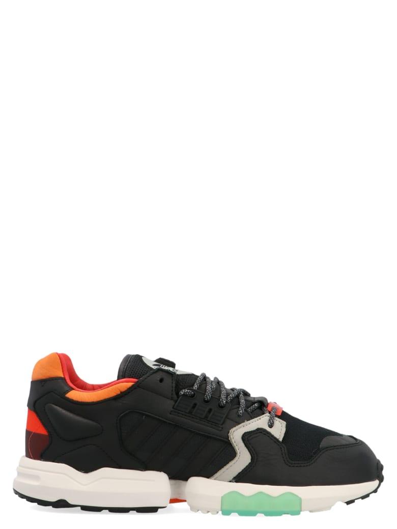 super popular 451d7 fec61 Best price on the market at italist | Adidas Originals Adidas Originals 'zx  Torsion' Shoes