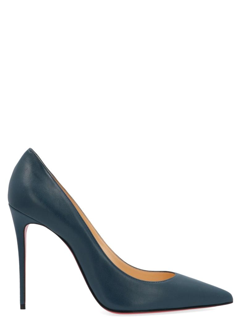 Christian Louboutin Shoes - Blue
