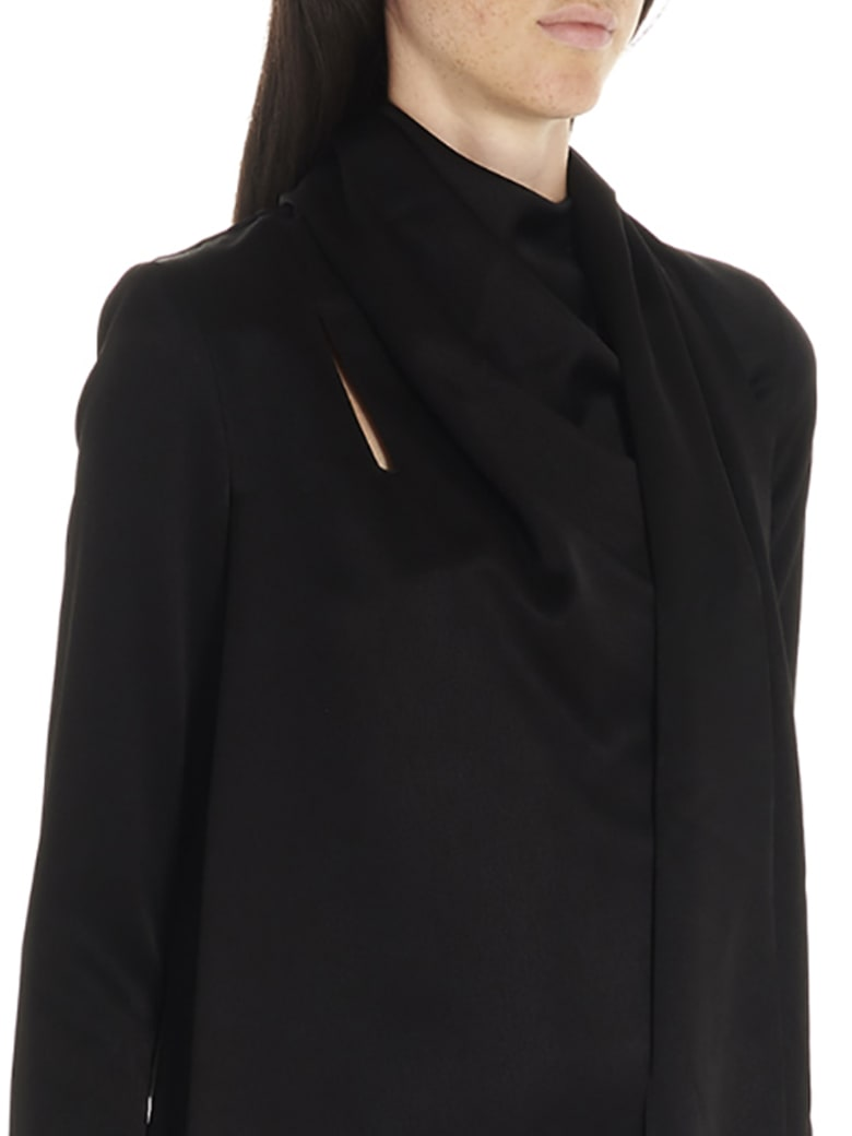 Gianluca Capannolo 'cyd' Dress - Black