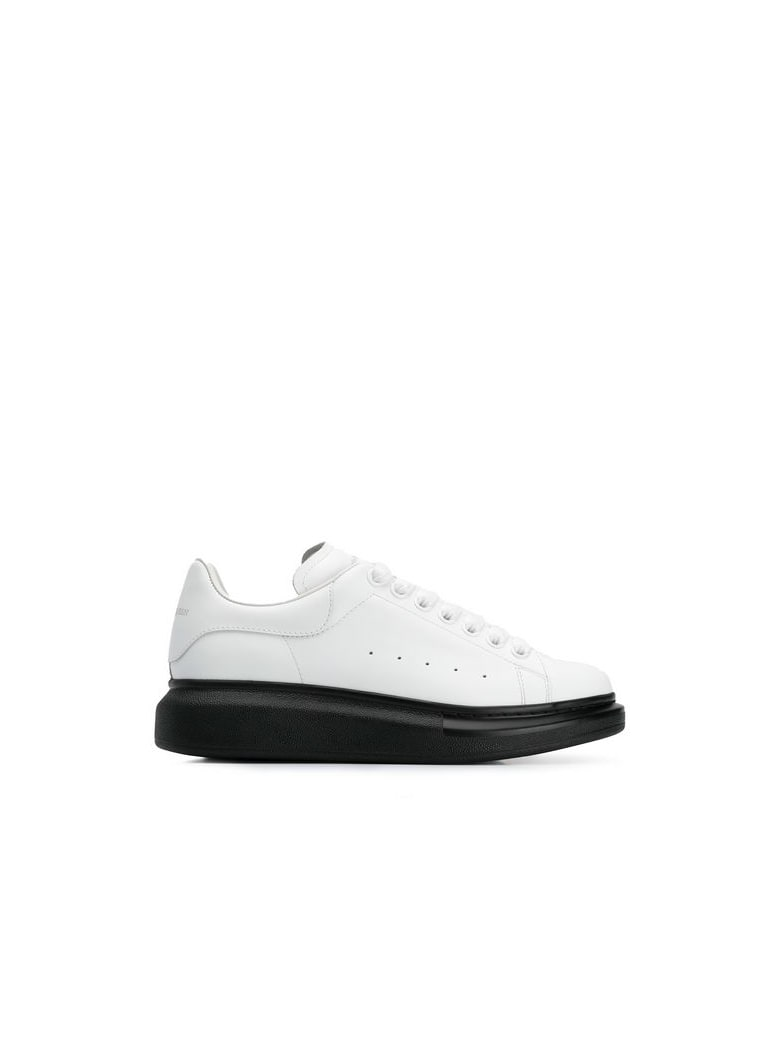 Best price on the market at italist | Alexander McQueen Alexander McQueen  Sneaker Pelle S.gomm