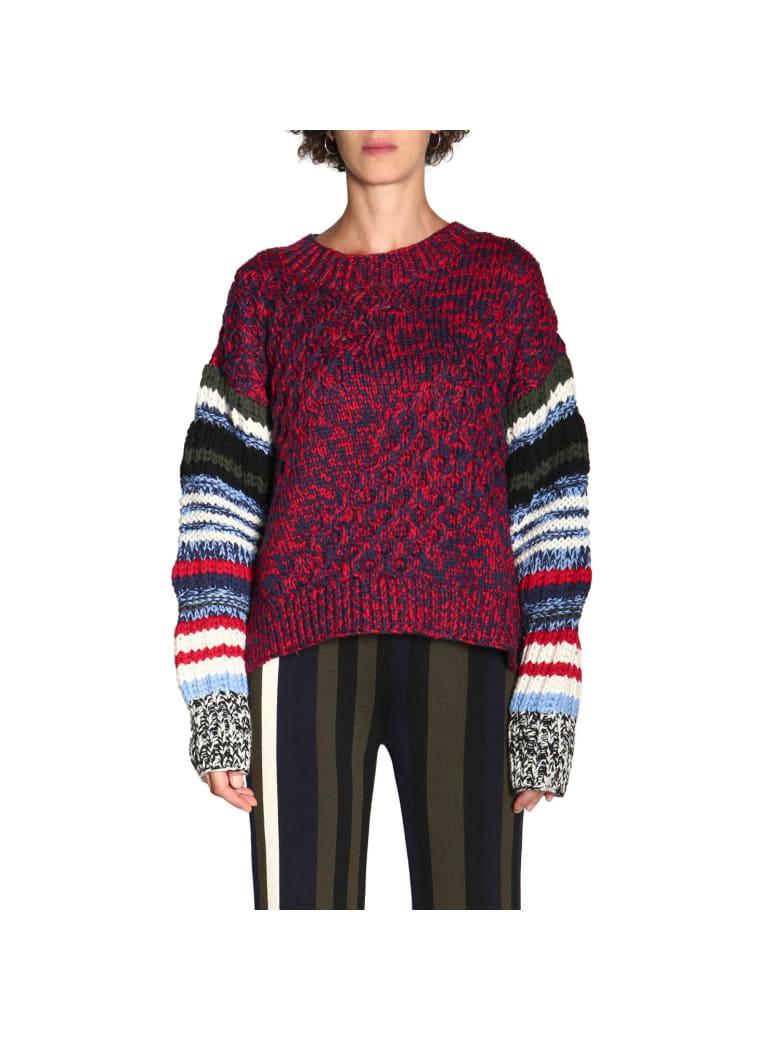 Sonia Rykiel Sweater Sweater Women Sonia Rykiel - multicolor