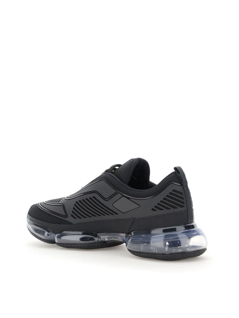 Prada Cloudbust Air Sneakers - Nero