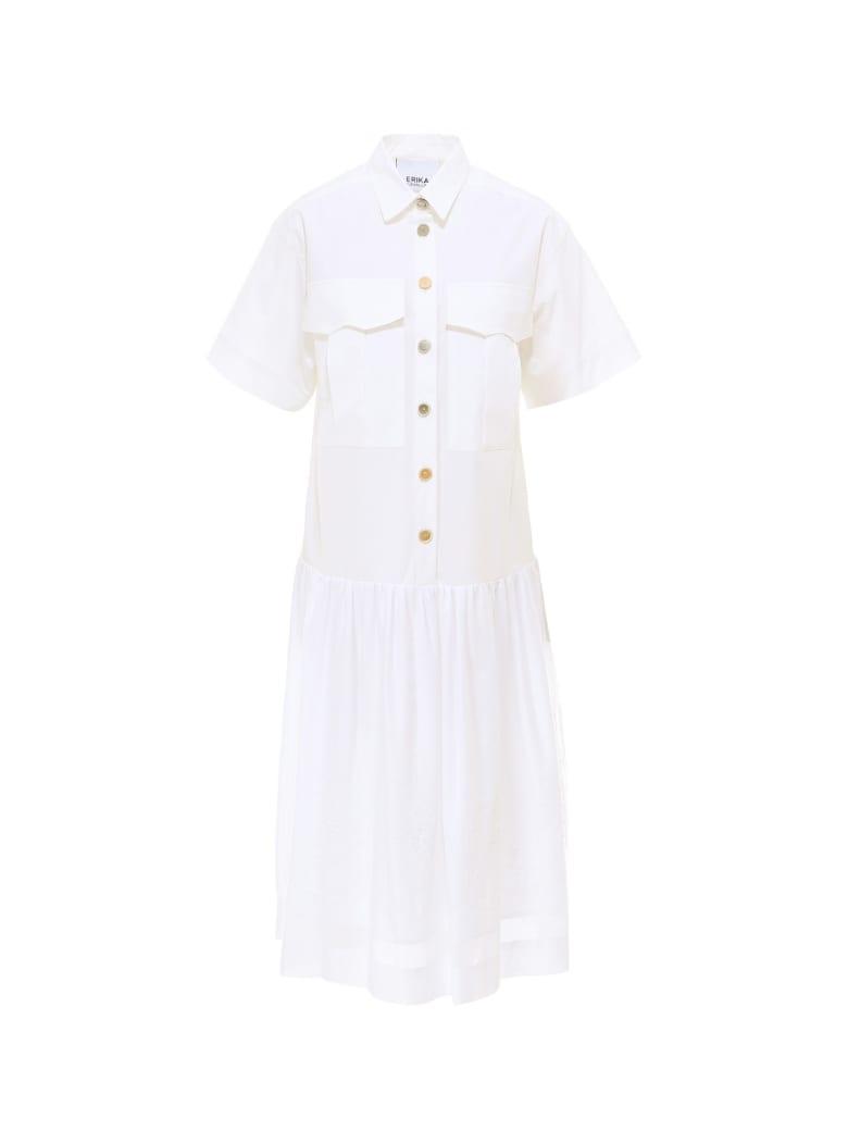 Erika Cavallini Dress - White