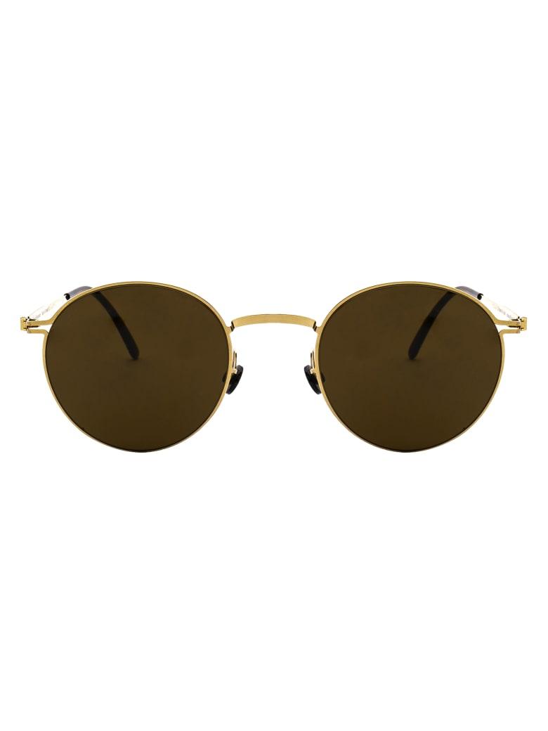 Haffmans & Neumeister Sunglasses - Gold