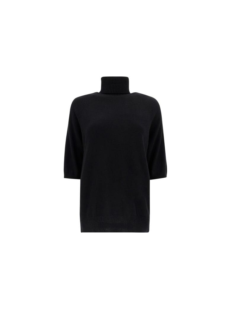 Saint Laurent Knitwear - Noir