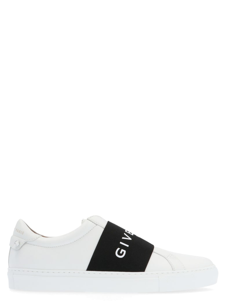 Givenchy 'urban Street' Shoes - Black&White