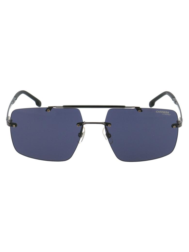 Carrera Sunglasses - Ir Dkuth Black