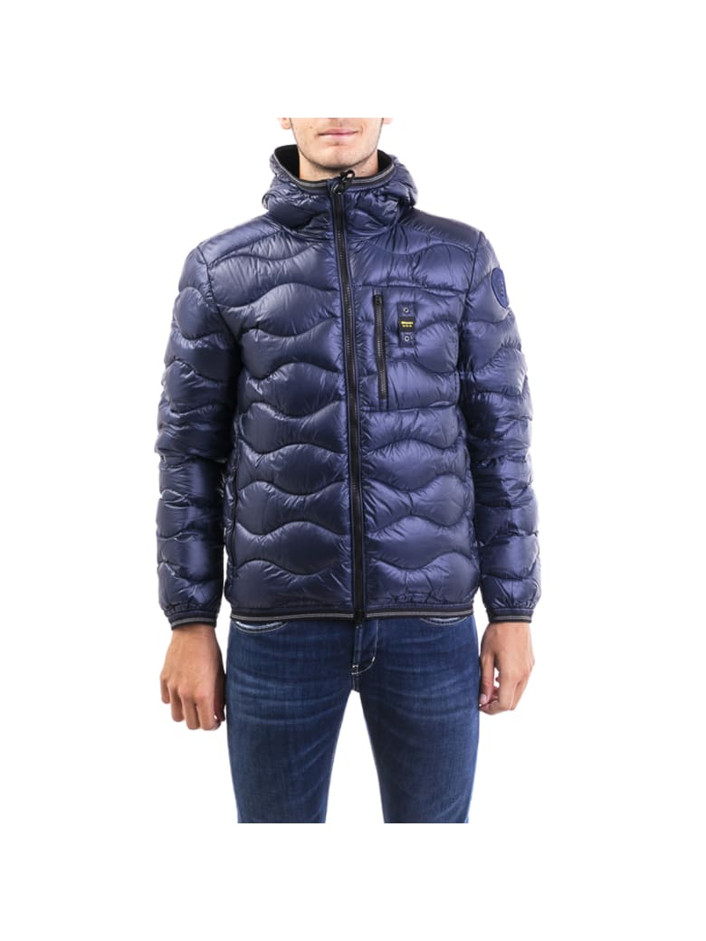 premium selection c5597 2f682 Blauer Down Jacket