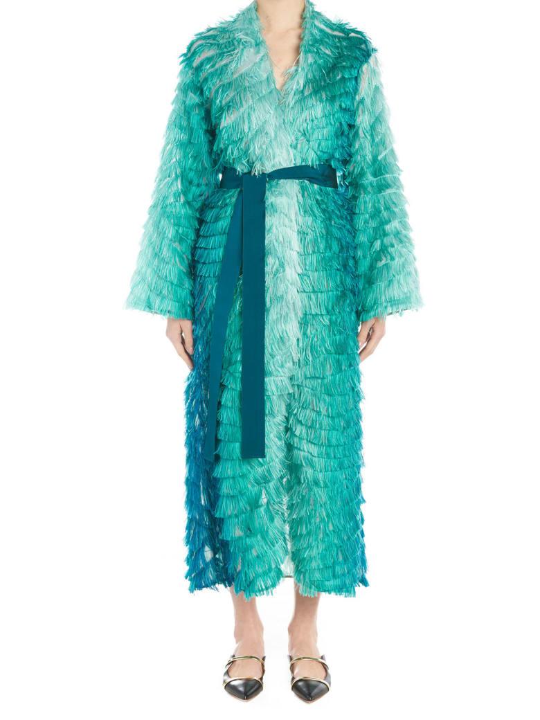 For Restless Sleepers 'nomos'dress - Light blue