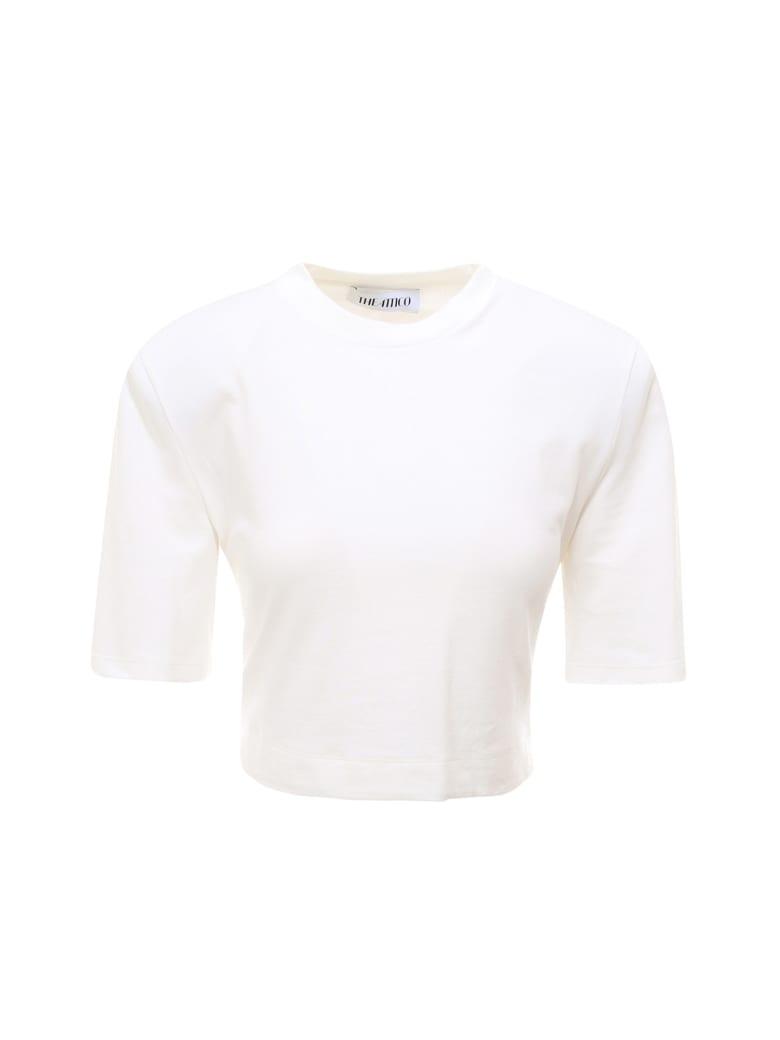 The Attico T-shirt - White