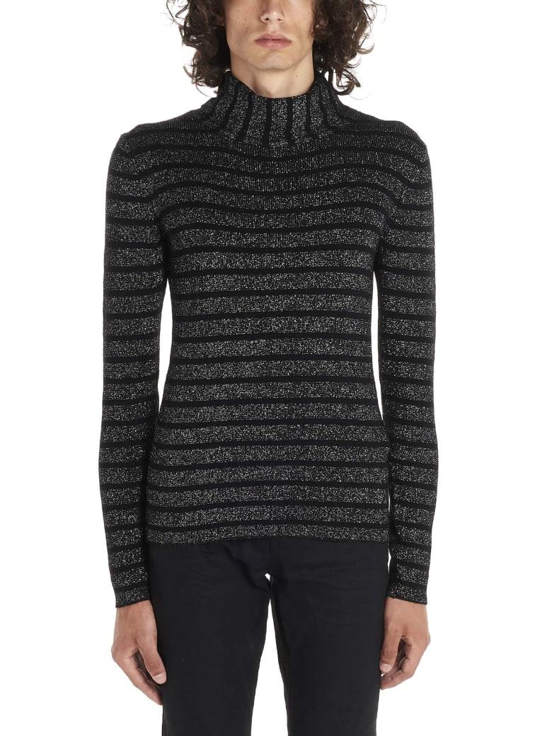 Saint Laurent Sweater - Multicolor