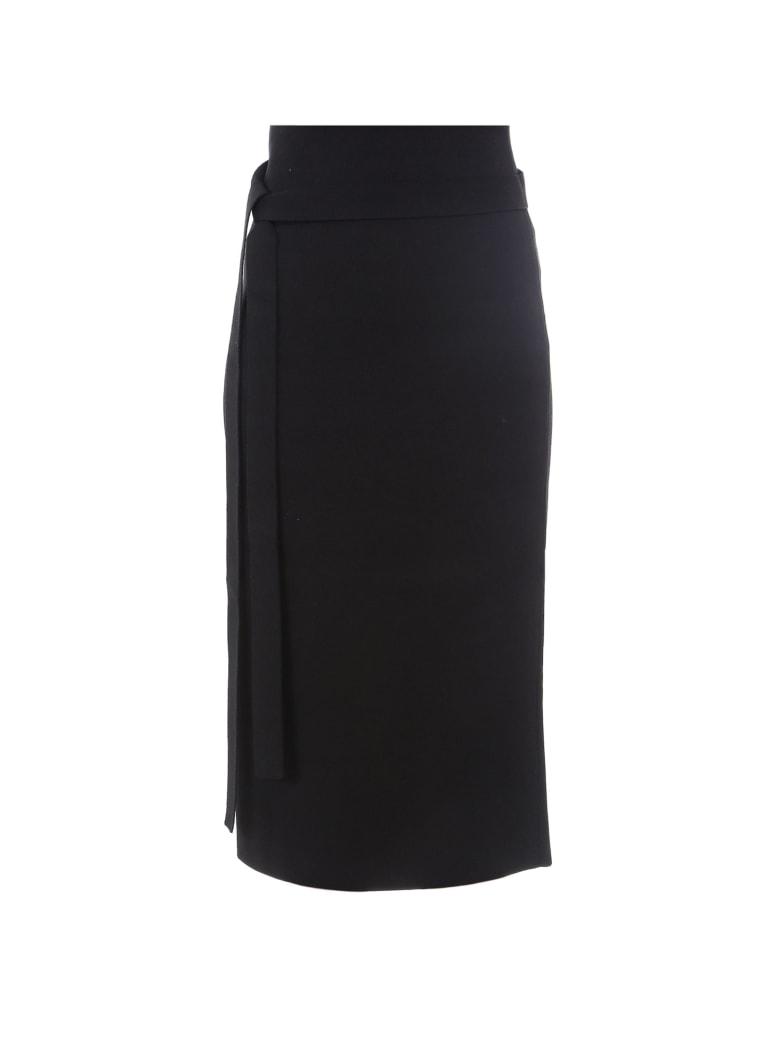 Jil Sander Skirt - Black
