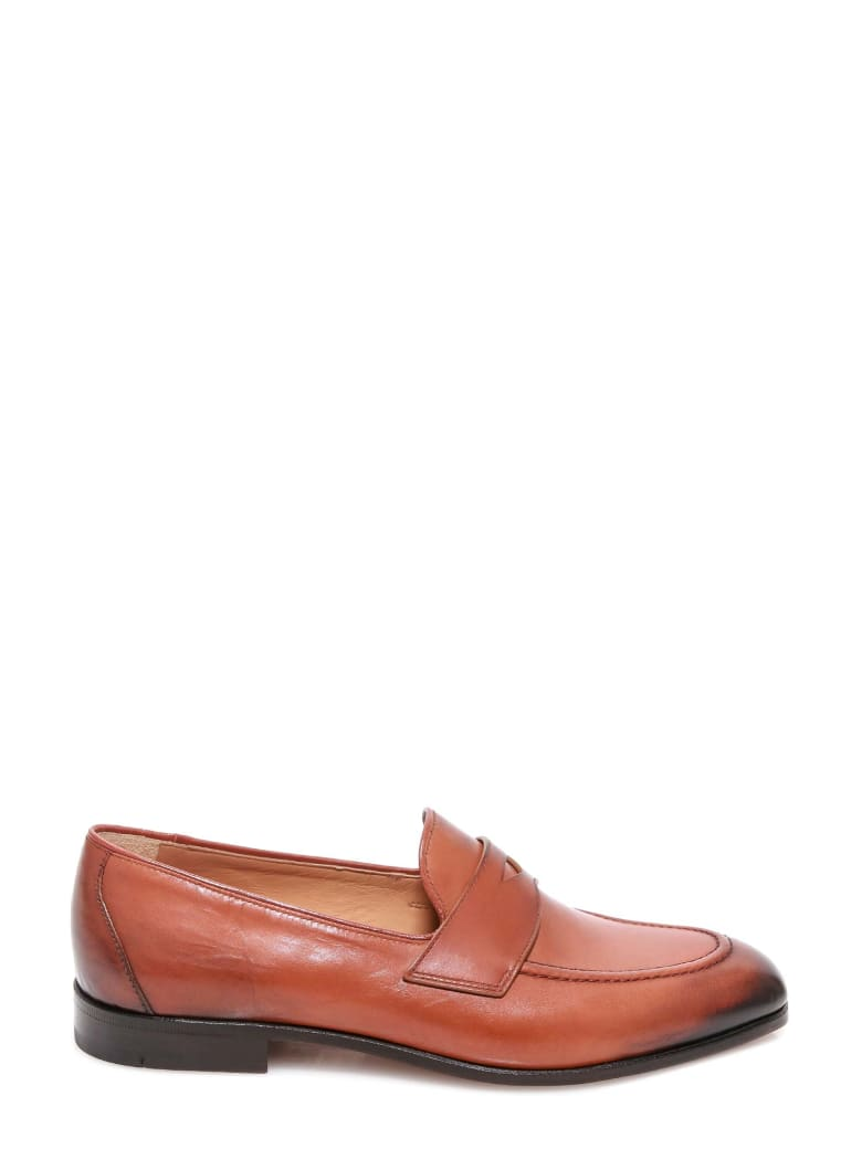 Church's Loafer - Brown