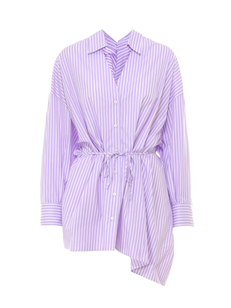 Erika Cavallini Shirt - Purple