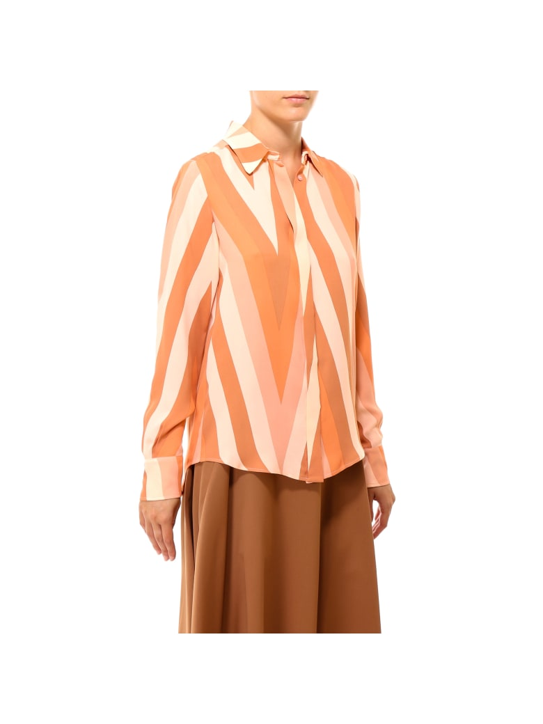 SportMax Germana Shirt - Pink