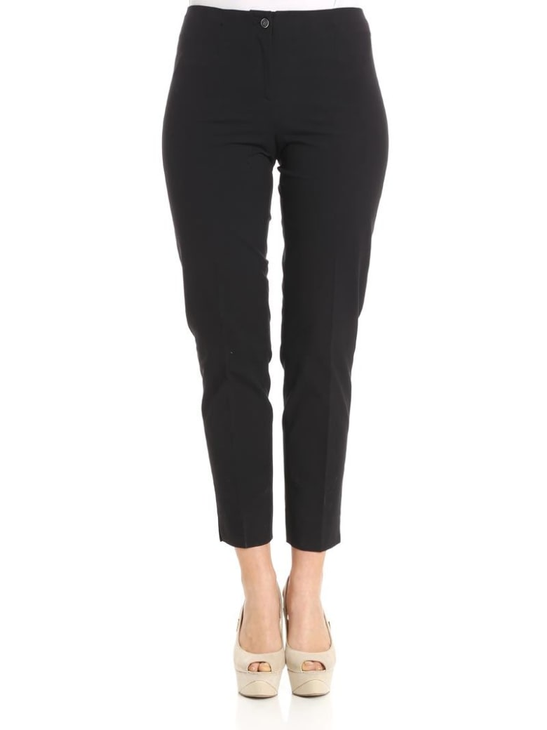 QL2 - Mina Trousers - Black