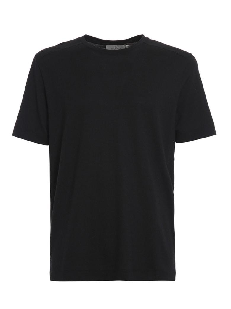 Canali Sweater - Black