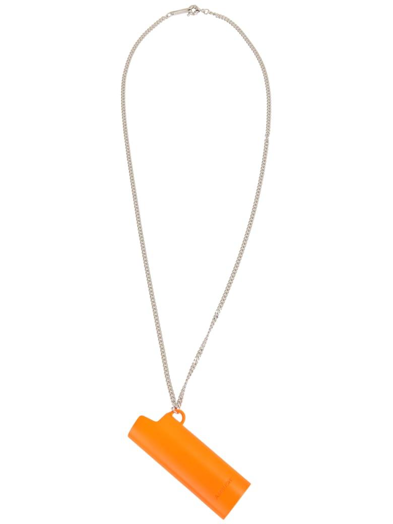 AMBUSH Necklace - Orange