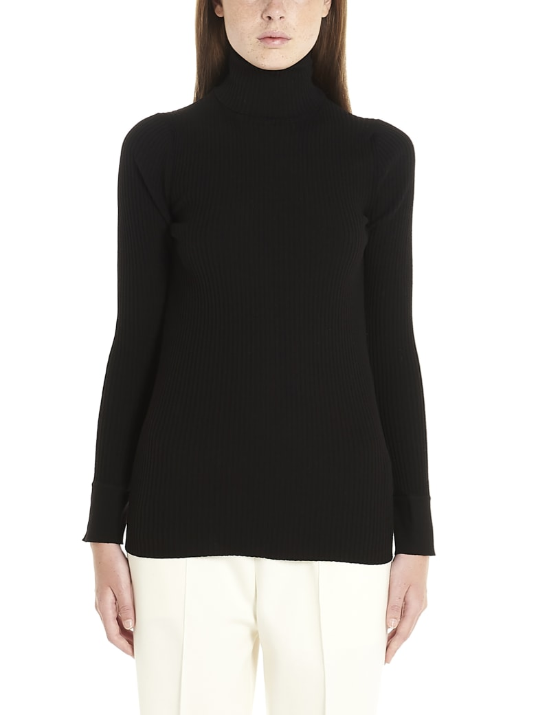 Agnona Sweater - Black