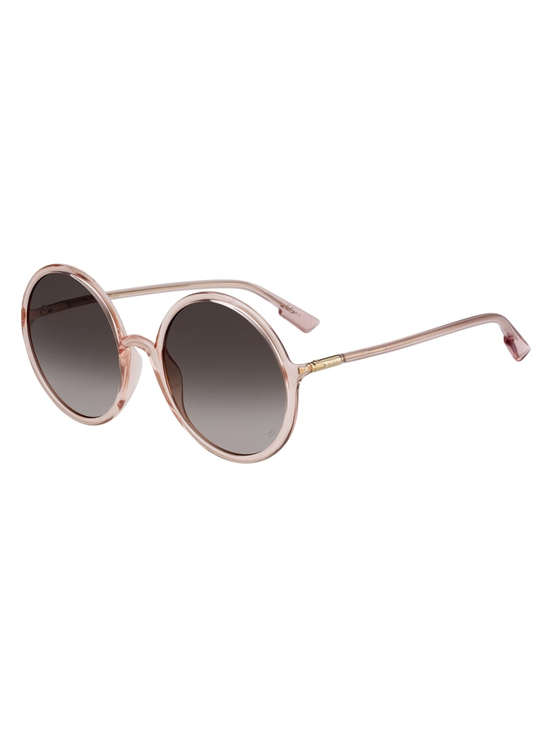 Christian Dior SOSTELLAIRE3 Sunglasses - Pink