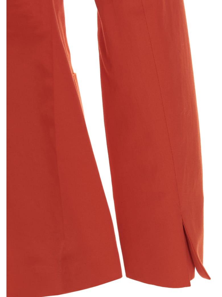 Weekend Max Mara 'gemona' Blazer - Red