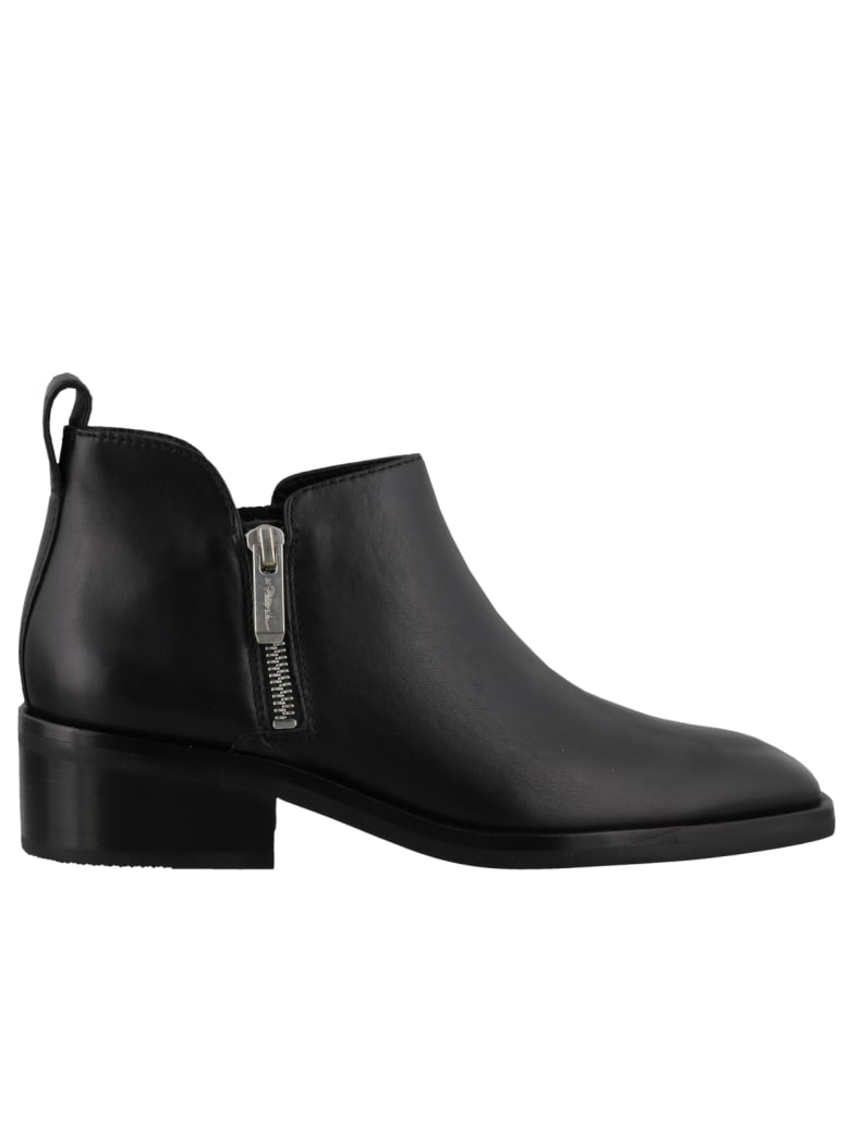 3.1 Phillip Lim Alexa Ankle Boot - Black