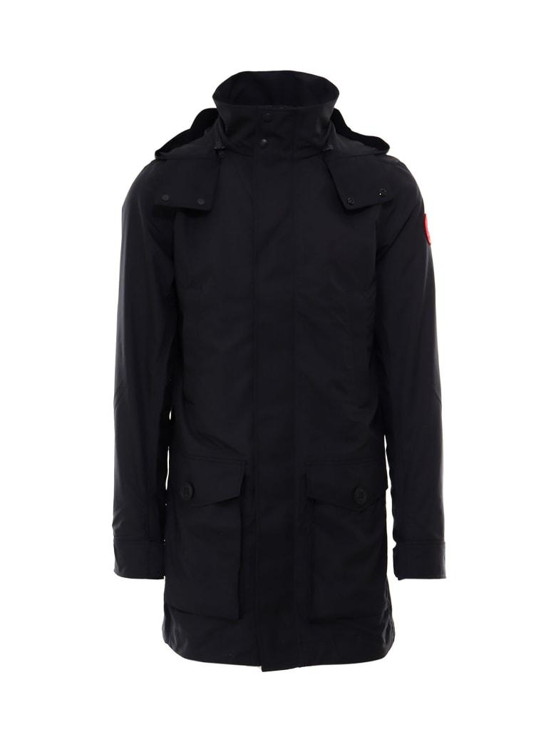 Canada Goose Jacket - Black