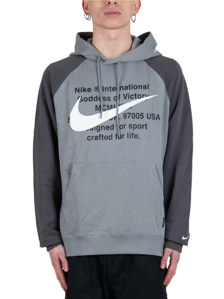 nike swoosh hoodie po ssnl