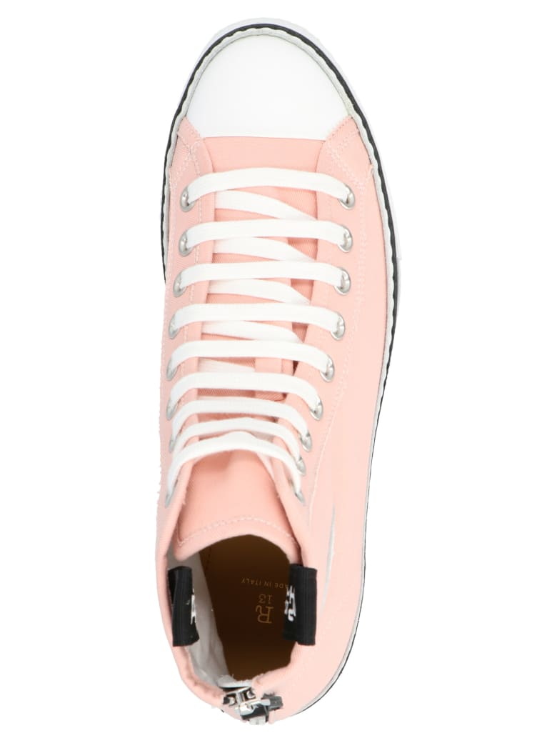 R13 Shoes - Pink