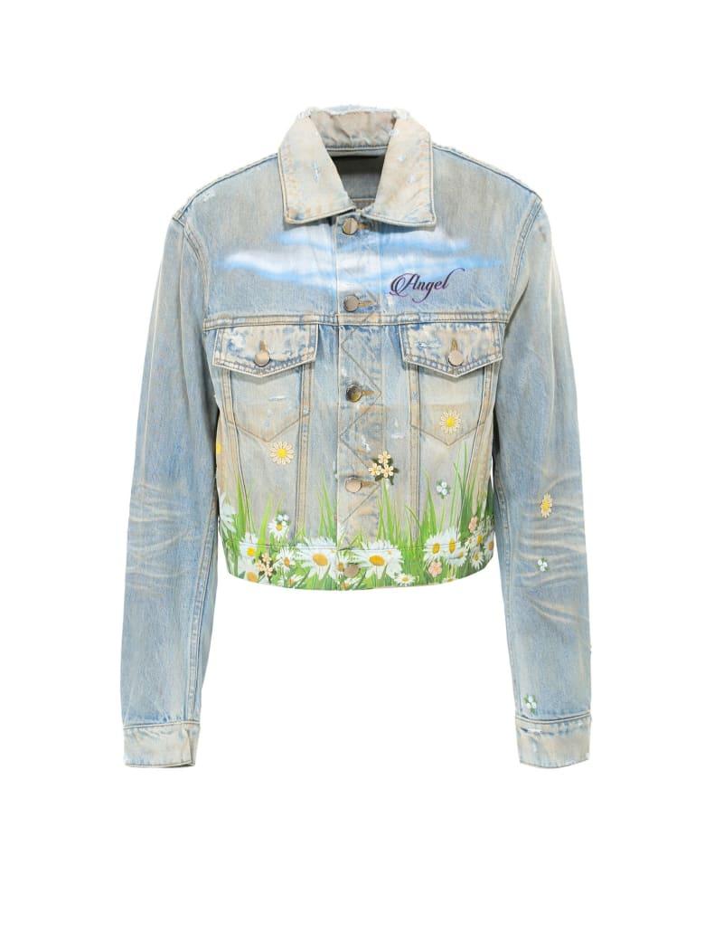 AMIRI Jacket - Beige