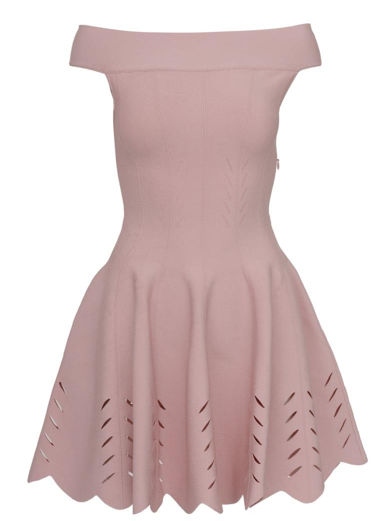 Alexander McQueen Dress - Pink