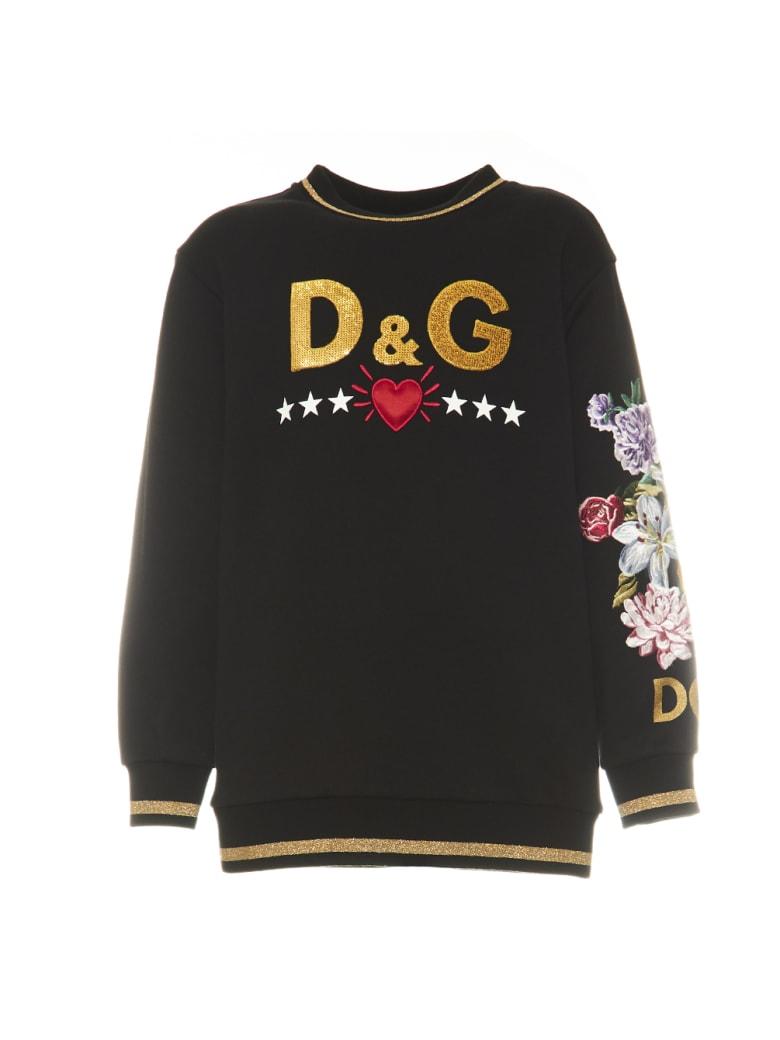 miglior sito web 55aca 33def Dolce & Gabbana Felpa M/l