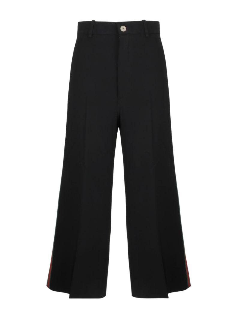 Gucci Trousers - Black