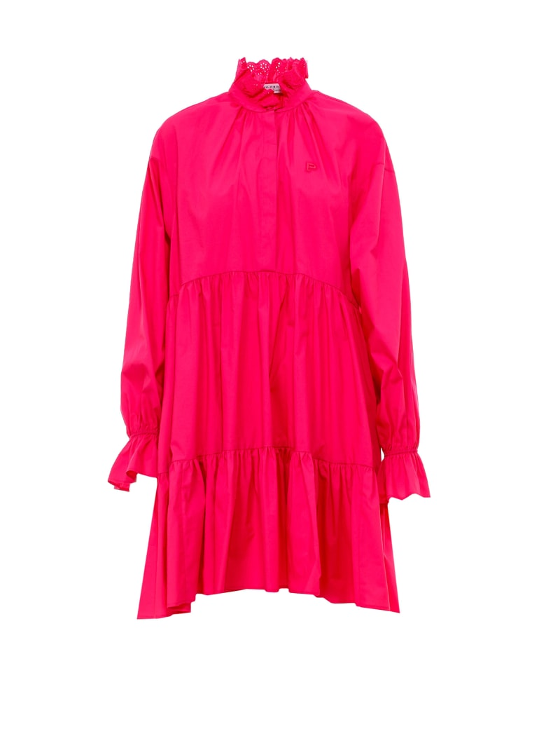 Philosophy di Lorenzo Serafini Dress - Pink